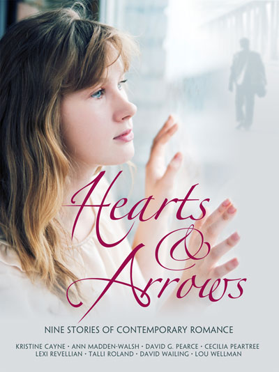 Hearts and Arrows on Amazon